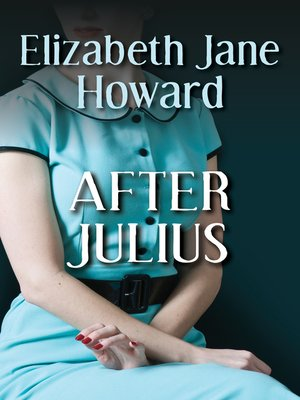 cover image of After Julius