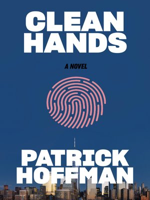 cover image of Clean Hands