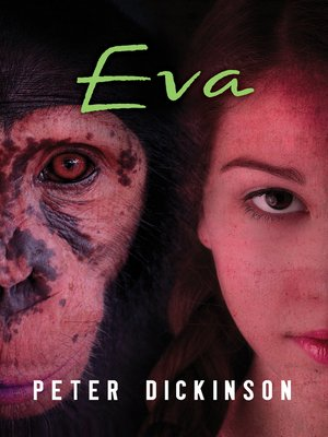 cover image of Eva