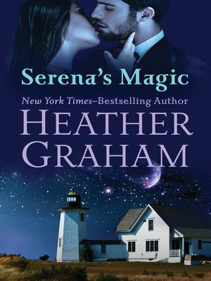 cover image of Serena's Magic