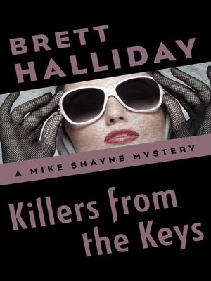 cover image of Killers from the Keys