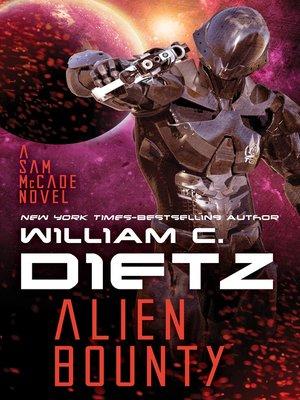 cover image of Alien Bounty