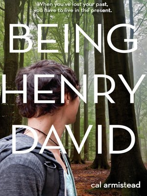 cover image of Being Henry David