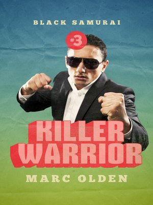 cover image of Killer Warrior
