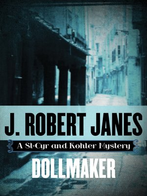 cover image of Dollmaker