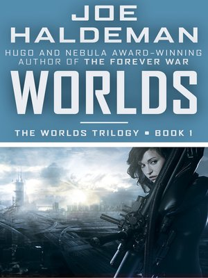 cover image of Worlds