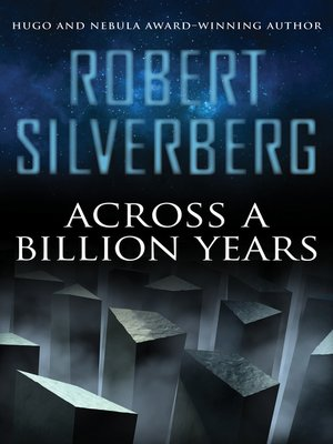 cover image of Across a Billion Years