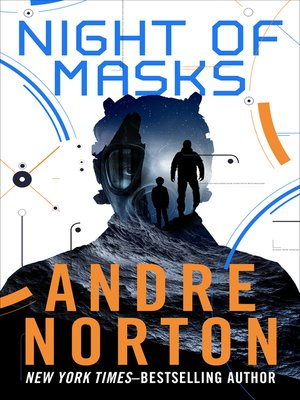 cover image of Night of Masks