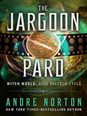 cover image of The Jargoon Pard