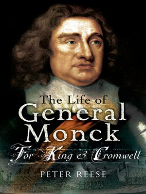 cover image of The Life of General George Monck