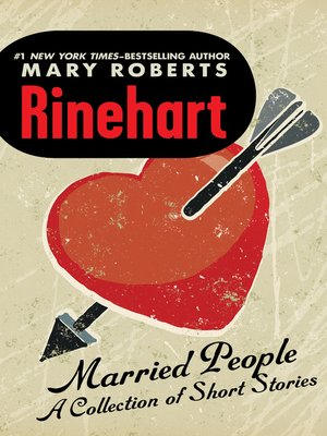 cover image of Married People