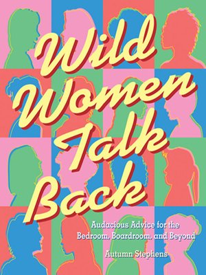 cover image of Wild Women Talk Back