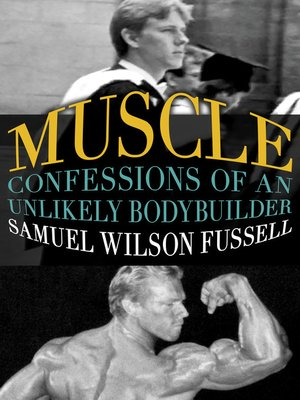 cover image of Muscle
