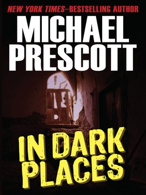 cover image of In Dark Places