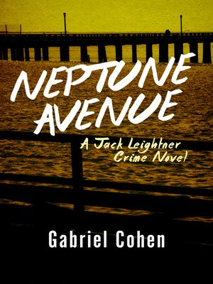 cover image of Neptune Avenue