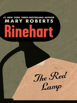 cover image of Red Lamp