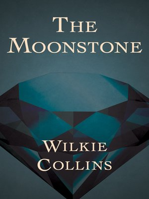 cover image of Moonstone