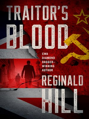 cover image of Traitor's Blood