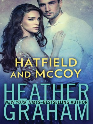 cover image of Hatfield and McCoy