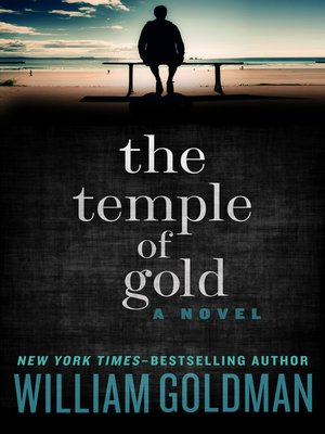 cover image of Temple of Gold