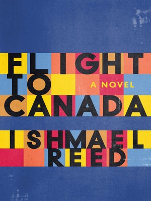 cover image of Flight to Canada