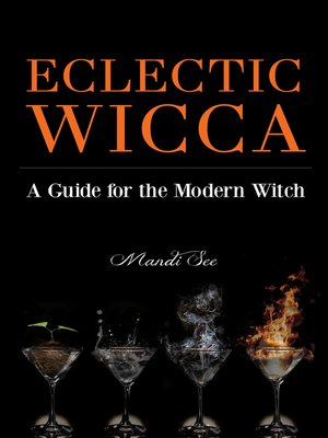 cover image of Eclectic Wicca