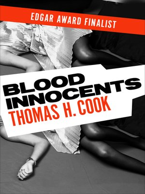 cover image of Blood Innocents