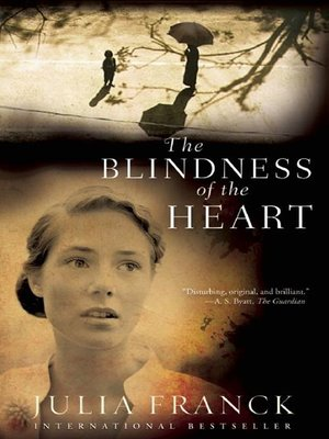 cover image of The Blindness of the Heart