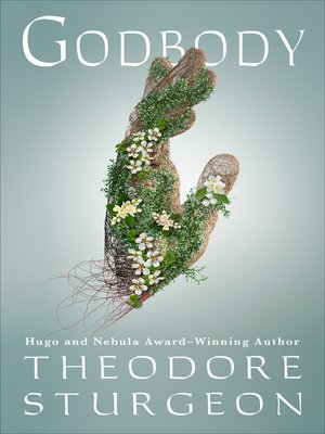 cover image of Godbody