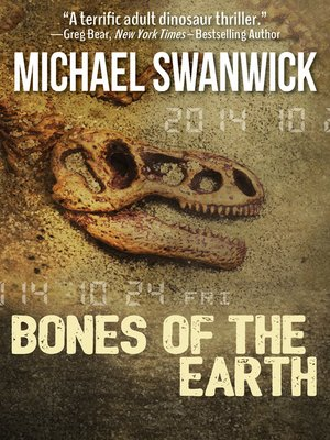 cover image of Bones of the Earth