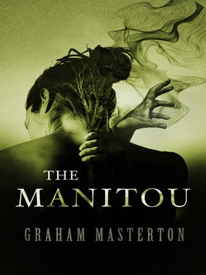 cover image of The Manitou