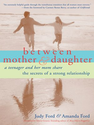 cover image of Between Mother & Daughter