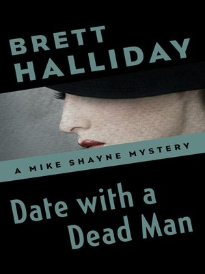 cover image of Date with a Dead Man