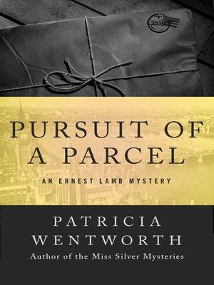 cover image of Pursuit of a Parcel