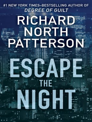 cover image of Escape the Night