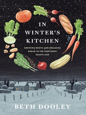 cover image of In Winter's Kitchen