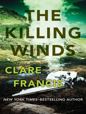 cover image of The Killing Winds