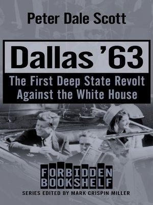 cover image of Dallas '63
