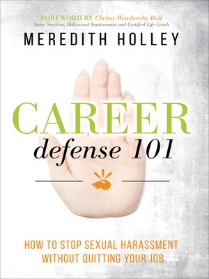 cover image of Career Defense 101