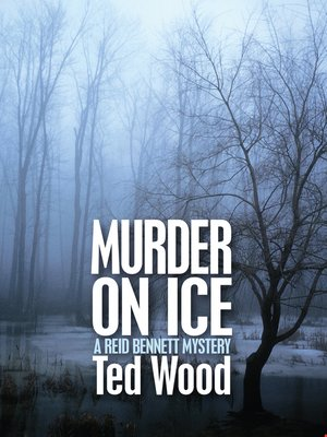 cover image of Murder on Ice