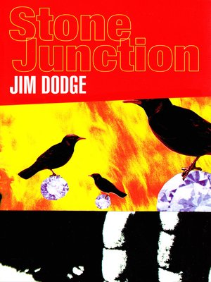 cover image of Stone Junction