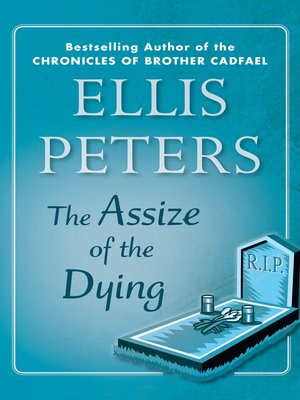 cover image of The Assize of the Dying