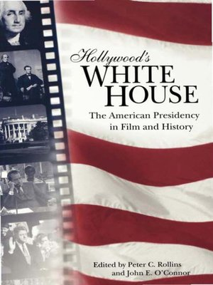 cover image of Hollywood's White House