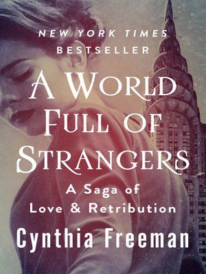 cover image of World Full of Strangers