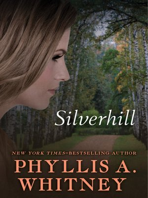 cover image of Silverhill