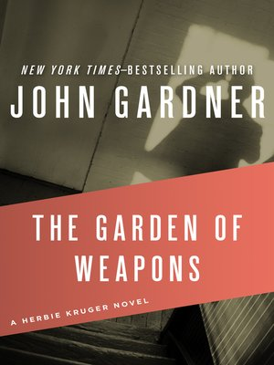 cover image of Garden of Weapons