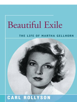 cover image of Beautiful Exile