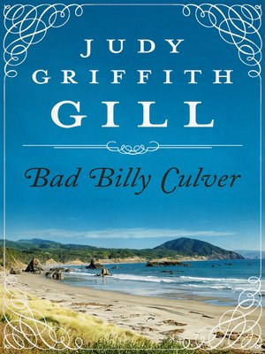 cover image of Bad Billy Culver