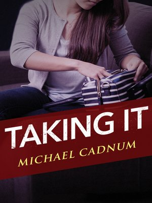 cover image of Taking It