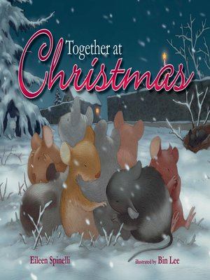 cover image of Together at Christmas